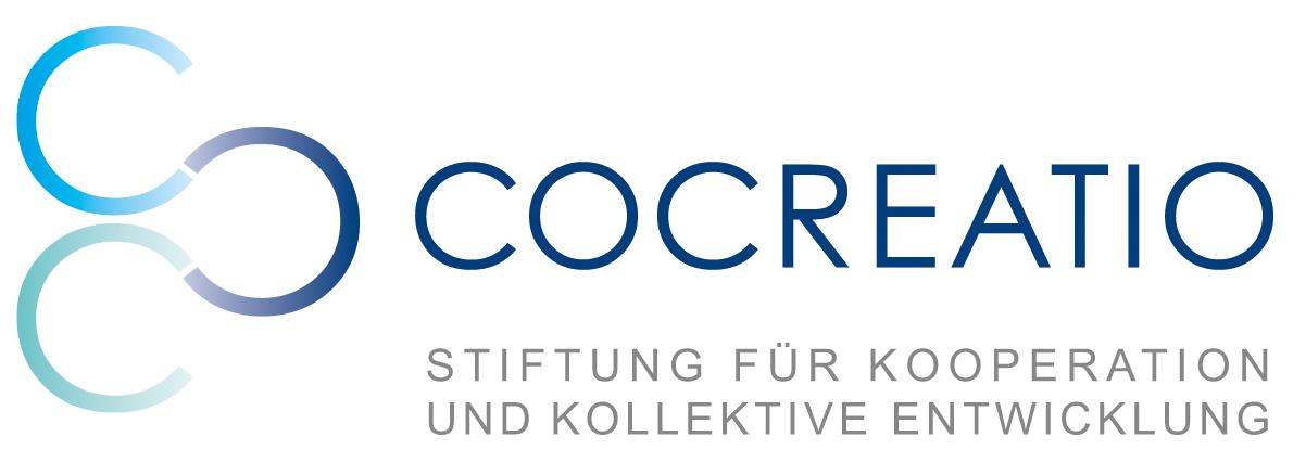 COCREATIO Stiftung für kollektive Entwicklung